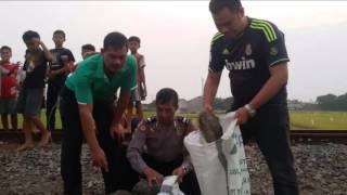 Download Lagu Sembilan Bocah yang Sabotase Kereta di Lampung Dibekuk Mp3