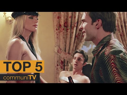 Top 5 Bachelor Party Movies
