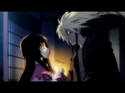 Top 10 Demon-Human Romance Anime [HD]