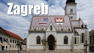 Visita por Zagreb
