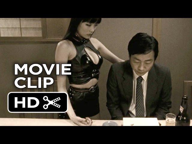 R100 Movie CLIP - Smash (2015) - Hitoshi Matsumoto Comedy HD