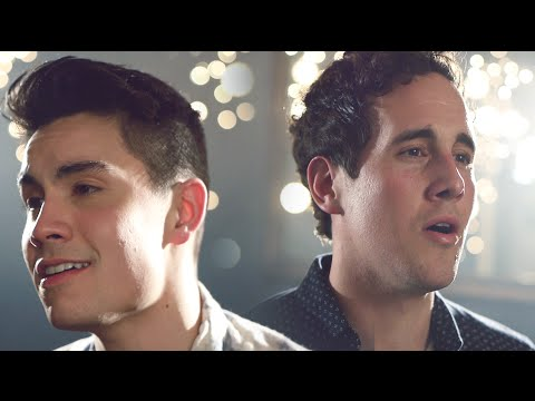 Thinking Out Loud / I'm Not The Only One MASHUP (Sam Tsui & Casey Breves) | Sam Tsui