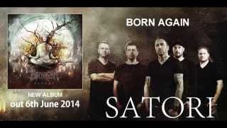 Video BORN AGAIN-Satori (Official Album Teaser 2014)