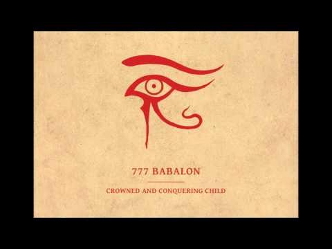 777 Babalon - 0 Heru-ra-ha