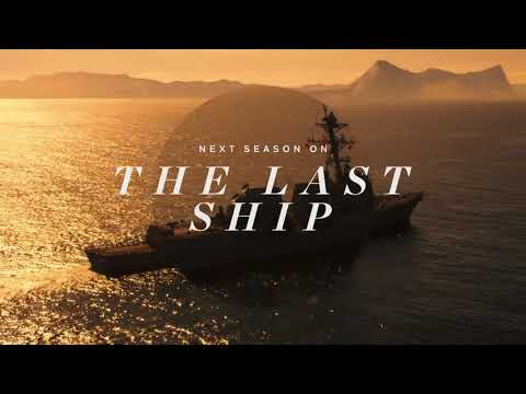 Last Ship Season 6 Newest Trailer
