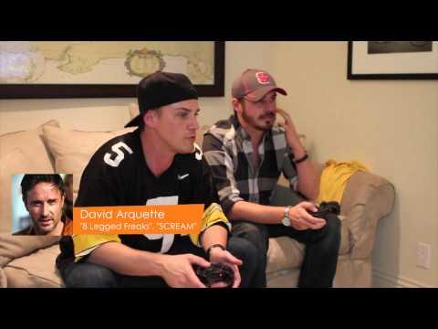 Tilt Talks: Brett Claywell plays NCAA Football with Riley Smith (Episode 4)