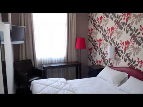 Video av Hotel Lutetia