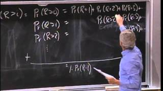 Lec 22 | MIT 6.042J Mathematics For Computer Science, Fall 2010