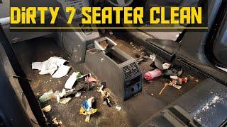 Video Cleaning a disgusting car interior MP3, 3GP, MP4, WEBM, AVI, FLV Juni 2019