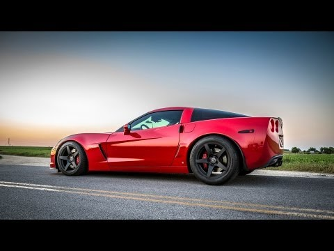 2015 Corvette Zo7