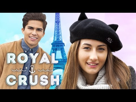 Royal Crush Season 4 Official Trailer
