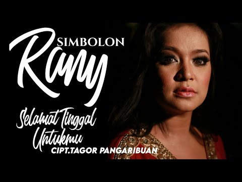 SELAMAT TINGGAL KASIH - Rany Simbolon - Top 10 Pop Indonesia#music Mp3