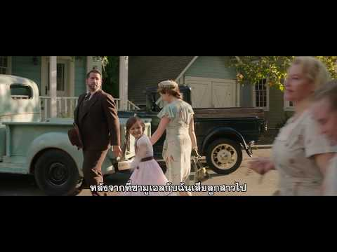 Annabelle: Creation - Origin TV Spot (ซับไทย)