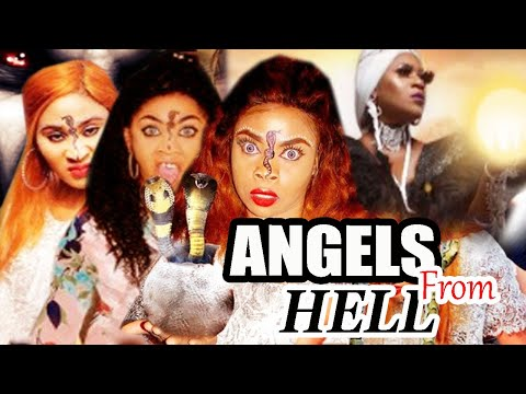 Angels From Hell Season 1 - | New Movie | 2020  Latest Nollywood Movie.