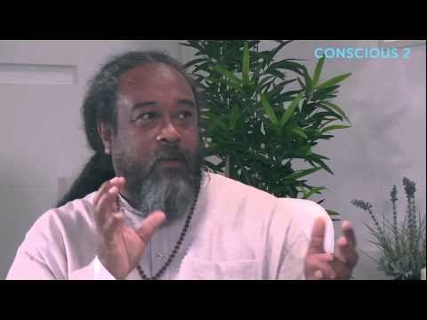 Mooji Clip: Realization is Only a Twist of Consciousness Away
