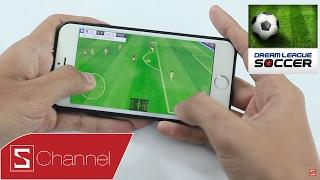 Schannel - Dream League Soccer: Dung lượng nhẹ nhàng nhÆ...