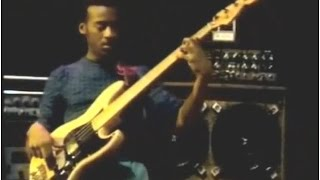 Marcus Miller, 'Fat time'