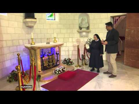 Vatican to beatify Palestinian nuns