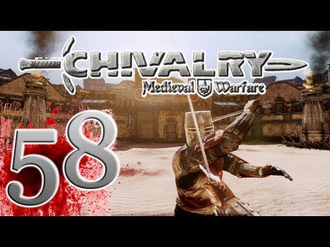 Chivalry - Chivalry is skill-based and controls like a FPS, but instead of guns and grenades, players are given swords, shields, maces, battleaxes and longbows. Set in ...