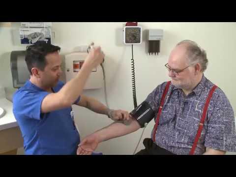 Prostate Needle Biopsy