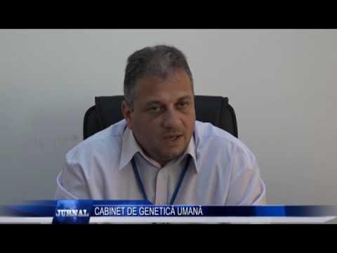 CABINETE DE GENETICA UMANA