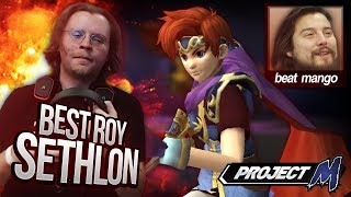 Sethlon's Greatest Roy Combos/Plays | 10+ Minutes