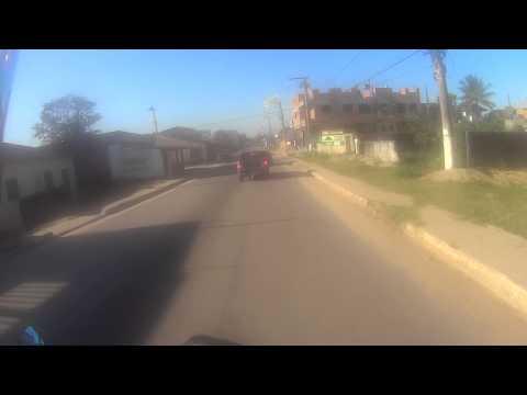 MOTORISTA BÊBADO QUASE PROVOCA ACIDENTE EM PIUMA