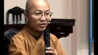 Vấn đáp: Cờ Phật giáo, chữ vạn và ý nghĩa đản sinh - Phần 1/8