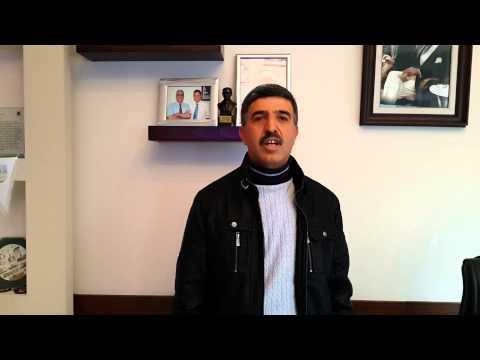 Yusuf Reyhani - Gereksiz Ameliyat Önerilen Hasta - Prof. Dr. Orhan Şen
