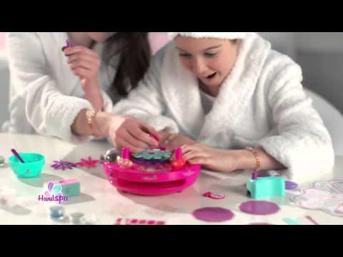 Набор-игра СПА вечеринка, Sweet Care Spa
