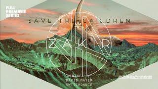 Download Lagu Premiere: Zakir - Naa Zambara (Switchdance Remix) [Sol Selectas] Mp3