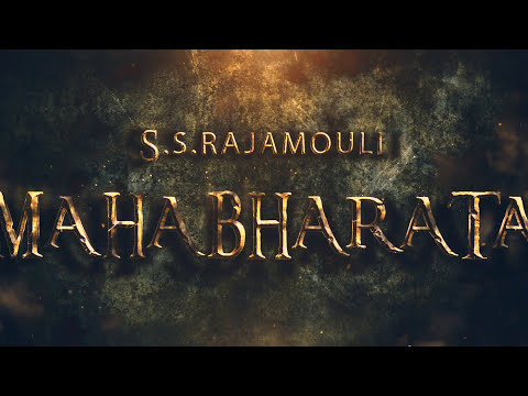 Video || S.S.RAJAMOULI || MAHABHARATA || upcoming movie (2020) Bollywood,Tollywood, HEROS download in MP3, 3GP, MP4, WEBM, AVI, FLV January 2017