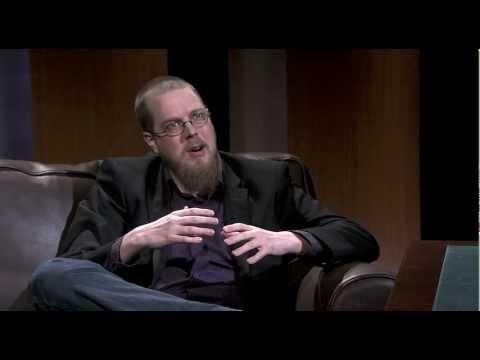 Tuomas Enbuske Talk Show - Jakso 14 - Vieraana Tuomas Kyrö ja Johanna Tukiainen tekijä: tvviisi
