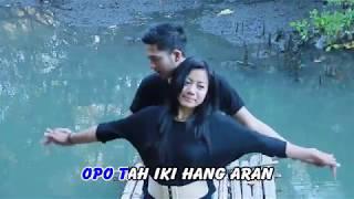 Opo tah - Mahesa   Official Video Clip