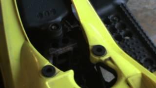7. Suzuki Quad Master 50