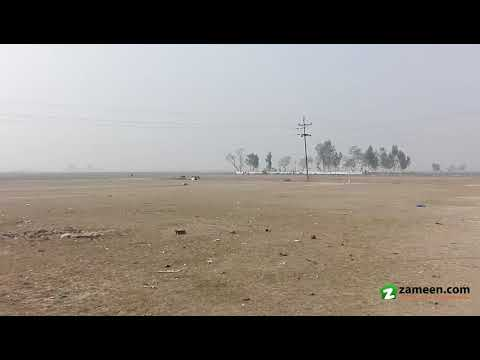 DHA GUJRANWALA – 1 KANAL PLOT FILE FOR SALE