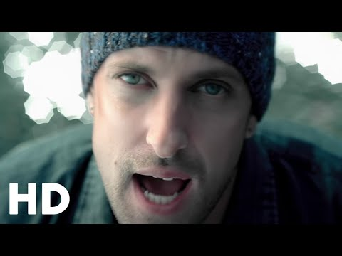 Daniel Powter - Bad Day (Official Music Video) (видео)