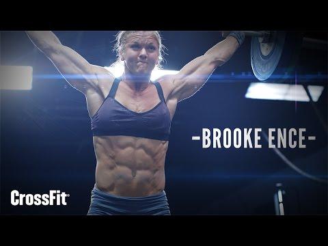 Brooke Ence: