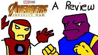 Video Avengers: Infinity War - A Weekend Warrior Review MP3, 3GP, MP4, WEBM, AVI, FLV Oktober 2018
