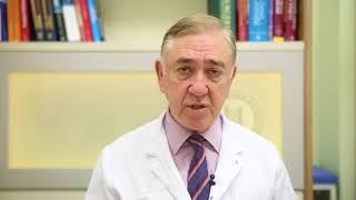 Hepatitli Hastalar Böbrek Nakli Olabilir Mi? - Prof. Dr. Alp Gürkan