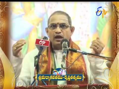 Srimadbhagavatam | Krishnatattvam | Aradhana | 5th December 2016