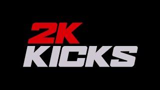 """""""Kicks Matter"""" Trailer for 'NBA 2K17'"""
