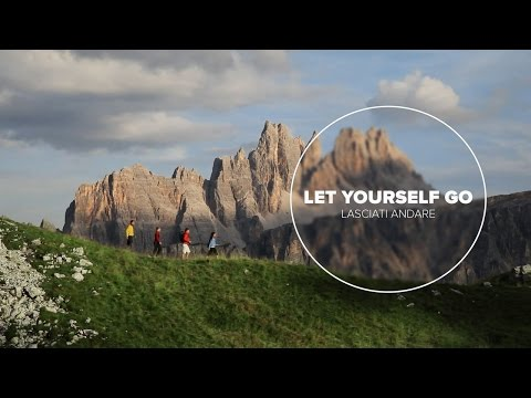 Summer in the Queen of the Dolomites