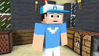 Video Parodi Dalang Pelo versi Minecraft ~Acil buka pas puasa ~ MP3, 3GP, MP4, WEBM, AVI, FLV Juni 2018