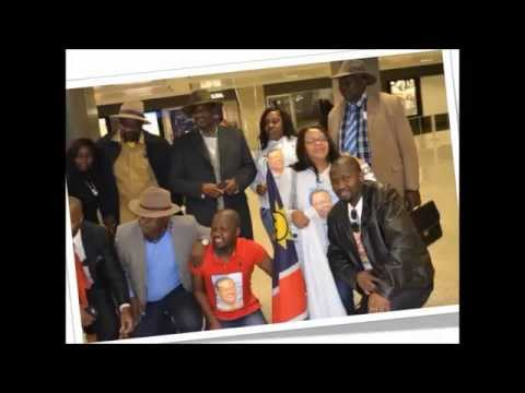 2015 Washington DC USA – Friday PC Welcome to America Movie
