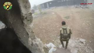 Download Video مشاهد رهيبة لإقتحام المجاهدين لحصون النظام النصيري ملحمة حلب الكبرى MP3 3GP MP4