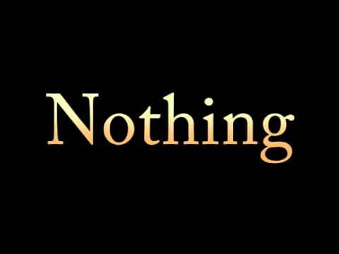 Video of Nothing Deluxe