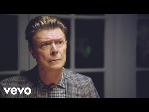David Bowie= The Stars(Are Out tonight)