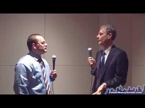 Challenging the Deflation Godfather, Robert Prechter Interview Jul 12 2012