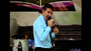 Pr  Silvio Ferreira - Que Fazes Aqui Elias - 24 06 2012